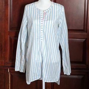Pout by Victoria's Secret Sleep Shirt Large